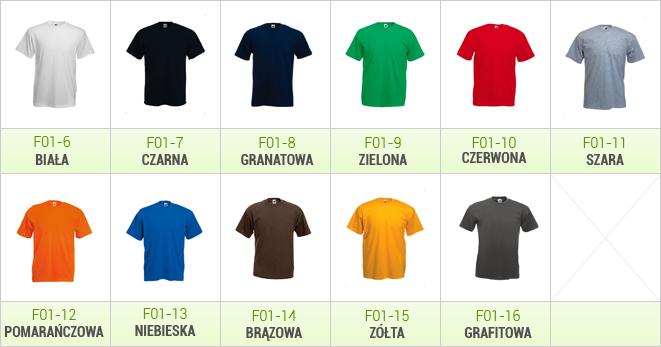 Koszulka ~ POLSKA
