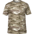 Podgląd modelu Koszulka wojskowa, moro, Anvil Camouflage F33