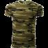 Podgląd modelu Koszulka wojskowa, moro, Camouflage F33