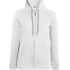 Podgląd modelu Bluza damska Fruit of The Loom HOODED SWEAT JACKET LADY-FIT F47
