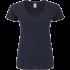 Podgląd modelu Damska koszulkaV-Neck Fruit of The Loom F12