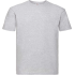 Podgląd modelu Koszulka męska Super Premium Fruit of The Loom - duże rozmiary - F15