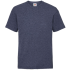 Podgląd modelu Koszulka dziecięca Fruit of The Loom F05