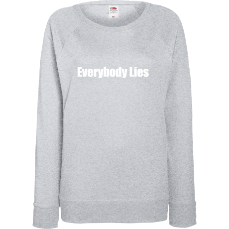 Damska bluza Everybody Lies