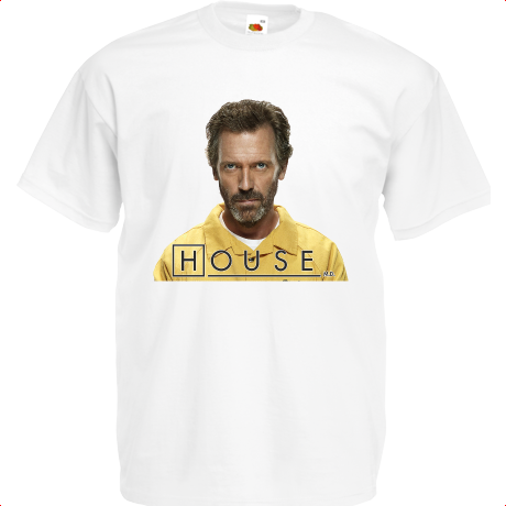Dr House  8 sezon