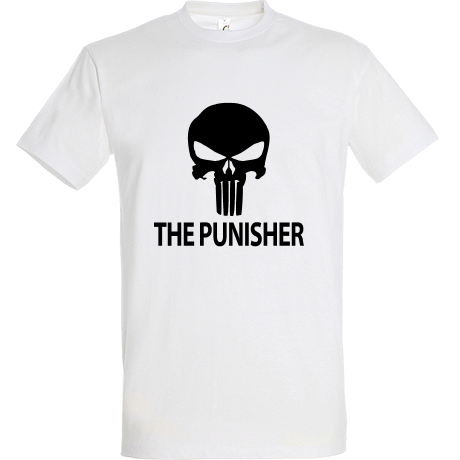 Koszulka The Punisher