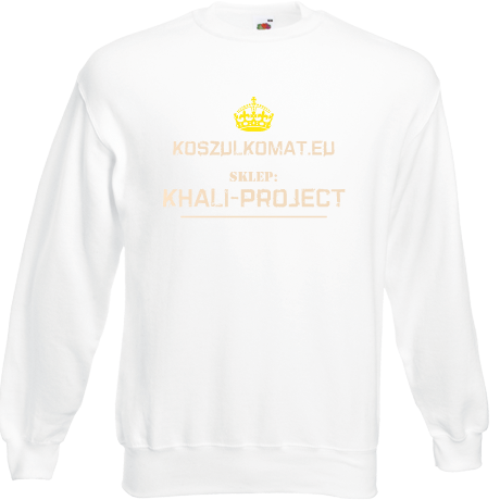 Bluza KHALI PROJECT
