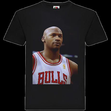 Koszulka Michael Jordan