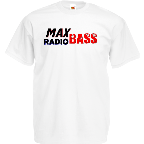 Koszulka T-Shirt ( Model : Radio: