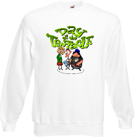 Bluza day of the tentacle