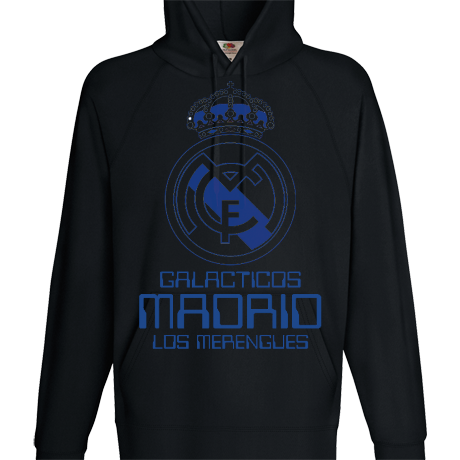 Bluza z kapturem Real Madrid