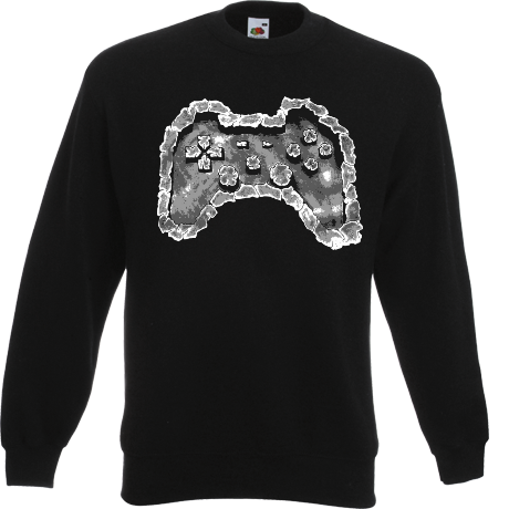 Bluza - Playstation Controler