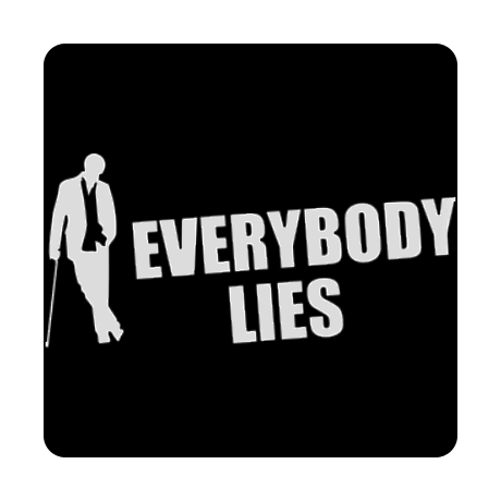 Foto magnes Everybody Lies