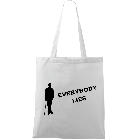 Torba Everybody Lies II