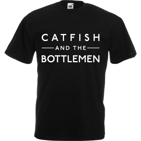 Koszulka Catfish and the Bottlemen