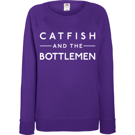 Damska bluza Catfish and the Bottlemen