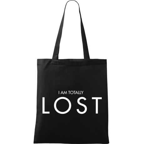 Torba I Am Totally Lost