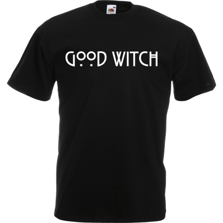 Koszulka Good Witch