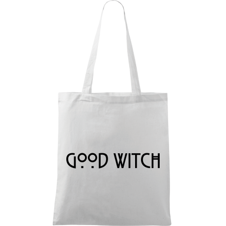 Torba z nadrukiem Good Witch