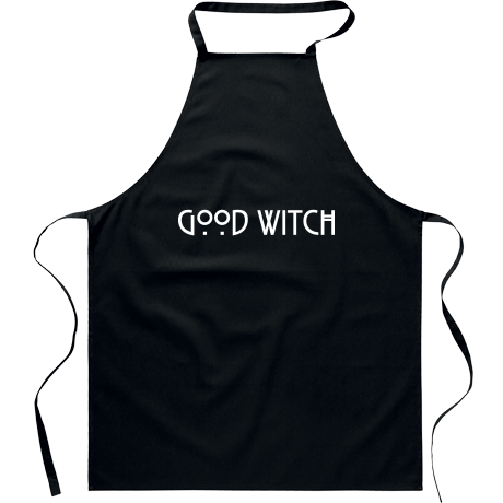Fartuch Good Witch