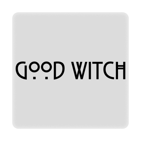 Foto magnes Good Witch