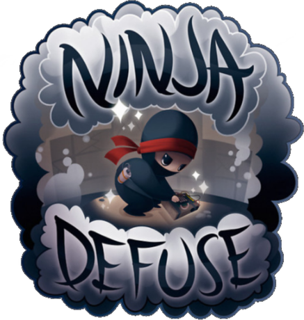 Nadruk - Counter Strike - Ninja Defuse