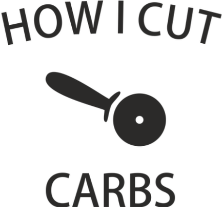Nadruk how i cut carbs