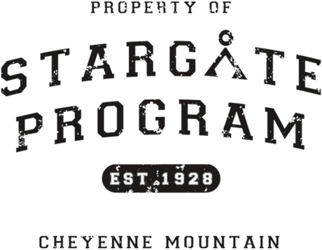 Nadruk Stargate Program