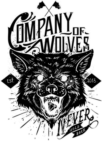 Nadruk Company od the Wolves