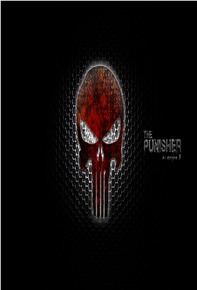 Nadruk punisher