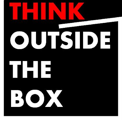 a52448ec8544c2 zaprojektuj podobną koszulkę zgłoś naruszenie Nadruk Think outside the box  2 WR Koszulka ...