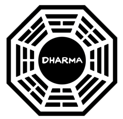 Nadruk Dharma Initiative