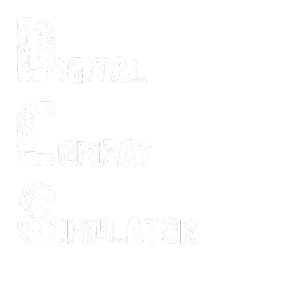 Nadruk Digital Combat Simulator