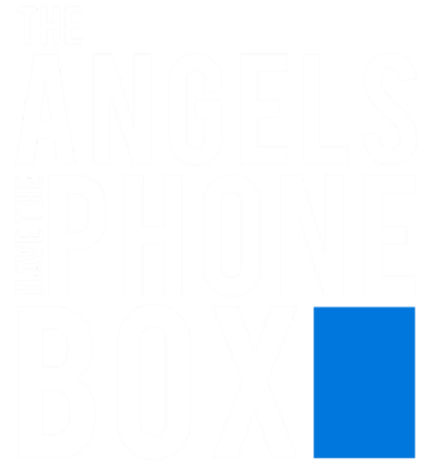 Nadruk The Angels Have The Phone Box